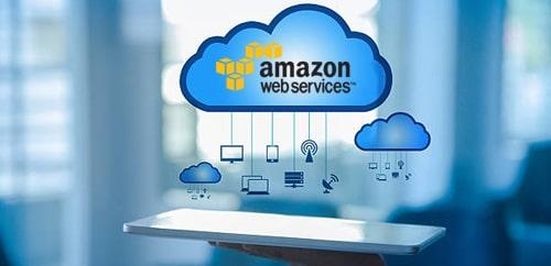 We offer the following AWS services - India