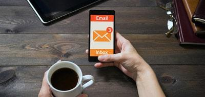 Email marketing - Macedonia