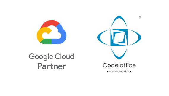 Google Cloud Partner and Codelattice
