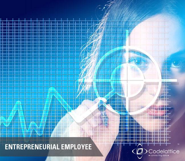 Entrepreneurial-Employee